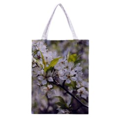 Apple Blossoms Classic Tote Bag