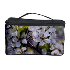 Apple Blossoms Cosmetic Storage Case
