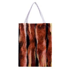 Bacon Classic Tote Bag