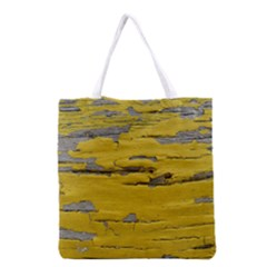 Paint12 Grocery Tote Bag