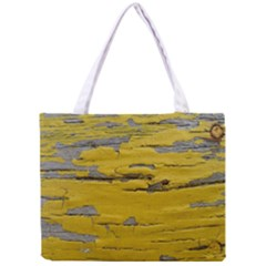 Paint12 Tiny Tote Bag