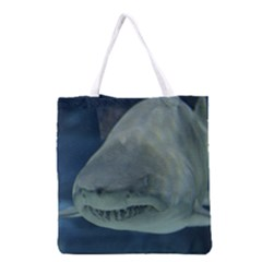 Sharka Grocery Tote Bag