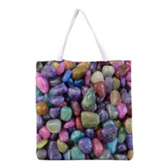 Stones Grocery Tote Bag
