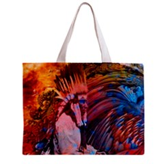 Astral Dreamtime Tiny Tote Bag