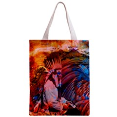 Astral Dreamtime Classic Tote Bag
