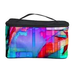 Tim Henderson Dolphins Cosmetic Storage Case