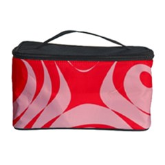 Gradient shapes Cosmetic Storage Case