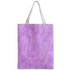 Hidden Pain In Purple Classic Tote Bag
