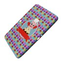 Cupcake with Cute Pig Chef Samsung Galaxy Tab 3 (10.1 ) P5200 Hardshell Case  View4