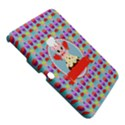 Cupcake with Cute Pig Chef Samsung Galaxy Tab 3 (10.1 ) P5200 Hardshell Case  View5