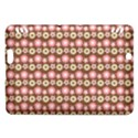 Cute Floral Pattern Kindle Fire HDX Hardshell Case View1
