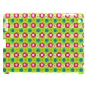 Cute Floral Pattern Apple iPad 3/4 Hardshell Case (Compatible with Smart Cover) View1