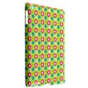 Cute Floral Pattern Apple iPad 3/4 Hardshell Case (Compatible with Smart Cover) View2