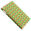 Cute Floral Pattern Apple iPad 3/4 Hardshell Case (Compatible with Smart Cover) View5