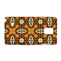 Faux Animal Print Pattern Samsung Galaxy Note 4 Hardshell Case View1