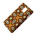 Faux Animal Print Pattern Samsung Galaxy Note 4 Hardshell Case View4