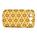 Cute Pretty Elegant Pattern Samsung Galaxy S III Classic Hardshell Case (PC+Silicone) View1