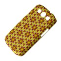 Cute Pretty Elegant Pattern Samsung Galaxy S III Classic Hardshell Case (PC+Silicone) View4