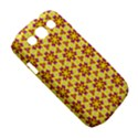 Cute Pretty Elegant Pattern Samsung Galaxy S III Classic Hardshell Case (PC+Silicone) View5