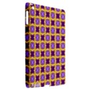 Cute Pretty Elegant Pattern Apple iPad 3/4 Hardshell Case (Compatible with Smart Cover) View2
