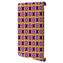 Cute Pretty Elegant Pattern Apple iPad 3/4 Hardshell Case (Compatible with Smart Cover) View3