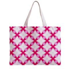 Cute Pretty Elegant Pattern Tiny Tote Bag