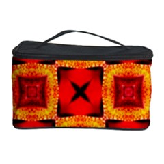 Cute Pretty Elegant Pattern Cosmetic Storage Case