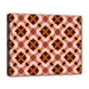 Cute Pretty Elegant Pattern Deluxe Canvas 20  x 16  (Framed) View1
