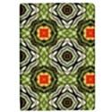 Cute Pretty Elegant Pattern Apple iPad Mini 2 Flip Case View1