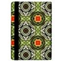 Cute Pretty Elegant Pattern Apple iPad Mini 2 Flip Case View4