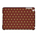 Cute Pretty Elegant Pattern Apple iPad Mini Hardshell Case (Compatible with Smart Cover) View1