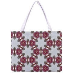 Cute Pretty Elegant Pattern Tiny Tote Bag