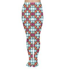 Cute Pretty Elegant Pattern Tights