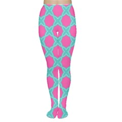 Cute Pretty Elegant Pattern Tights