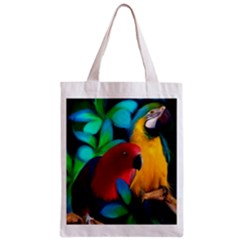 Two Friends Classic Tote Bag