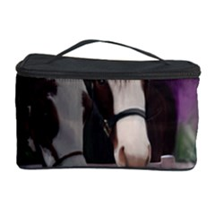 Two Horses Cosmetic Storage Case