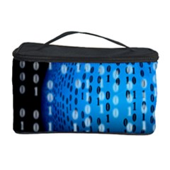 Binary Rain Cosmetic Storage Case