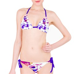 Officially Sexy Candy Collection Purple Bikini