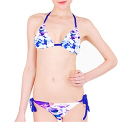 Officially Sexy Candy Collection Blue Bikini