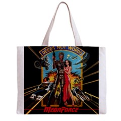 Megaforce F412359c Tiny Tote Bag