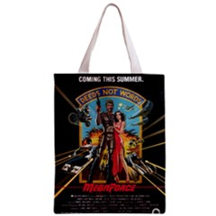 Megaforce F412359c Classic Tote Bag
