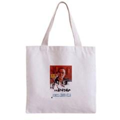 Shao Lin Ta Peng Hsiao Tzu D80d4dae Grocery Tote Bag