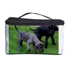 Dane Pups Cosmetic Storage Case