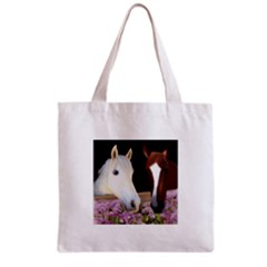 Friends Forever Grocery Tote Bag