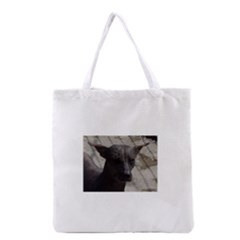 mexican hairless / Xoloitzcuintle Grocery Tote Bag