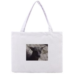 mexican hairless / Xoloitzcuintle Tiny Tote Bag