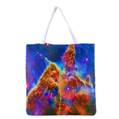 Cosmic Mind Grocery Tote Bag