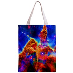 Cosmic Mind Classic Tote Bag