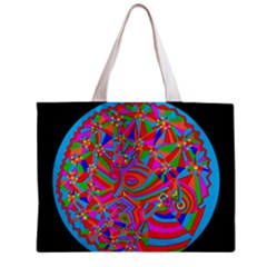 Magical Trance Tiny Tote Bag
