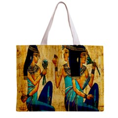 Egyptian Queens Tiny Tote Bag